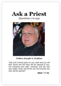 ask a priest book 1